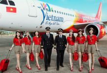 Giới thiệu về hãng hàng không Vietjet Air