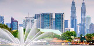Vé máy bay Sài Gòn đi Kuala LumpurVé máy bay Hồ Chí Minh đi Singapore