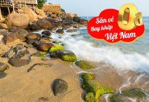 Săn khuyến mãi Vietjet bay khắp Việt Nam chỉ từ 0 đồng