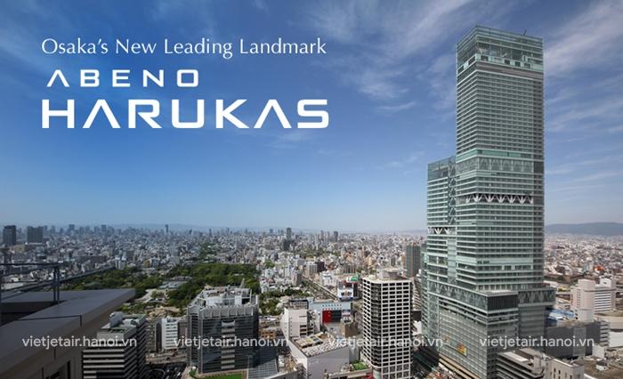 Tòa nhà Abeno Harukas