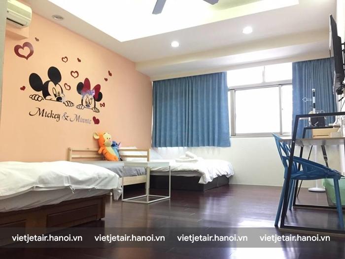 Khách sạn Fengjia FUN INN Hostel