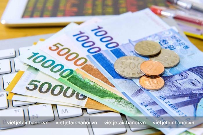 Đồng tiền Hàn Quốc