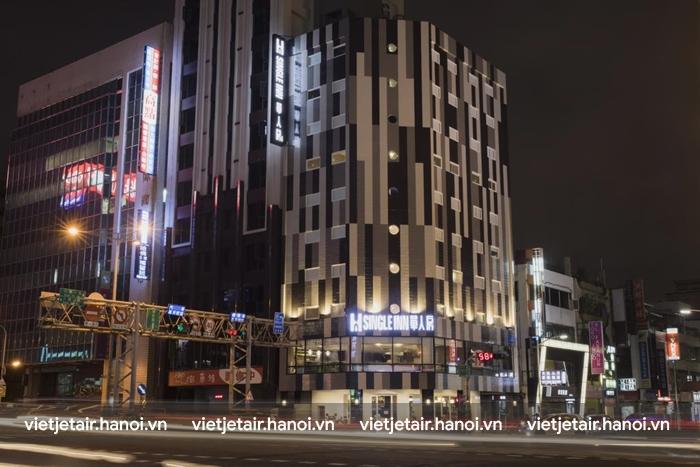 Khách sạn Single Inn Kaohsiung 1
