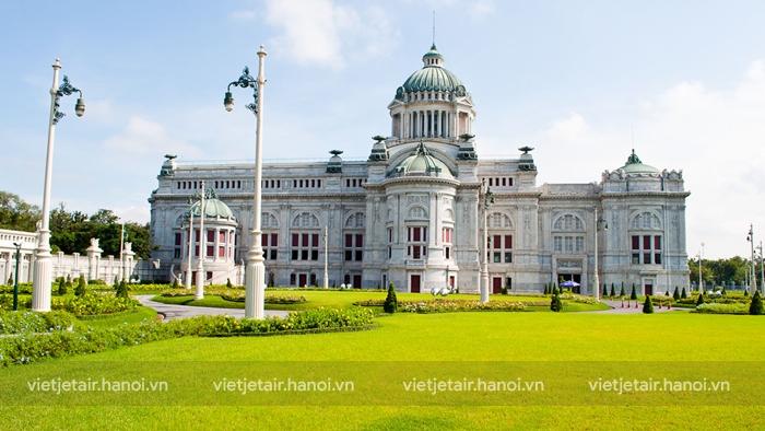 Cung điện Anata Samakhom