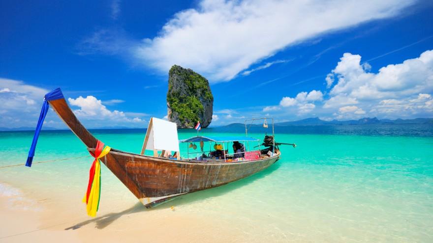 Đảo Ngọc Phuket
