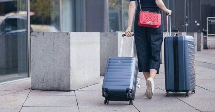Hành lý khi đi máy bay Vietjet