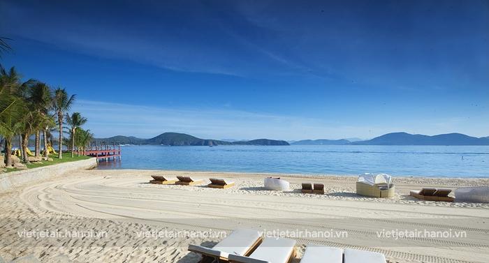 Hòn Tằm là hòn đảo xinh đẹp được yêu thích nhất tại Nha Trang