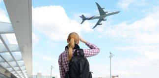Mất chứng minh thư có thể đi máy bay được không?