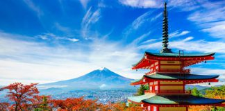 Những điều thú vị về Nhật Bản có thể bạn chưa biết