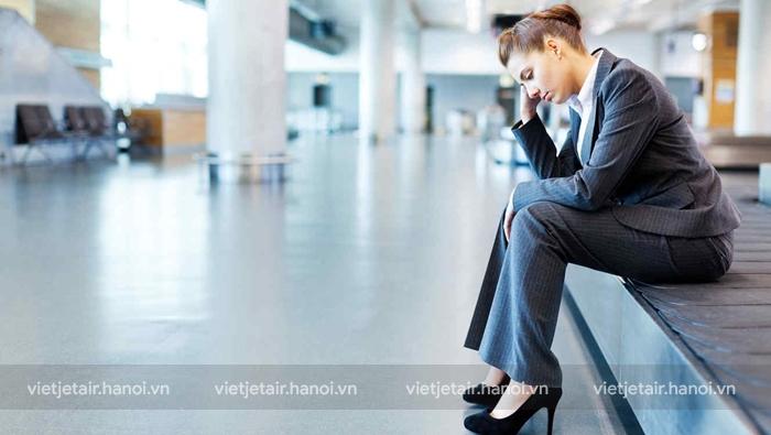 Quy định xử lý hành lý thất lạc của Vietjet Air