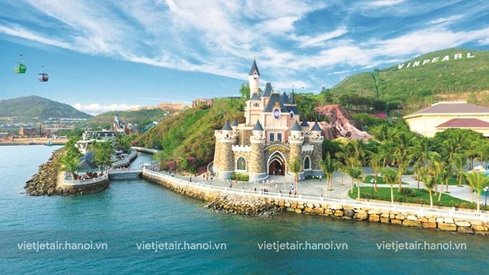 Du lịch Nha Trang thành phố biển xinh đẹp