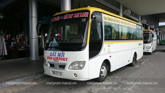 Xe bus Đất Cảng