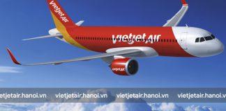 Điều kiện vé của Vietjet Air