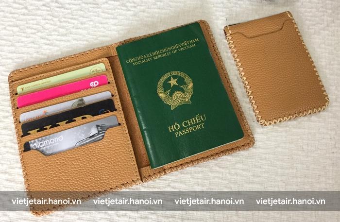 Hộ chiếu còn thời hạn ít nhất 6 tháng