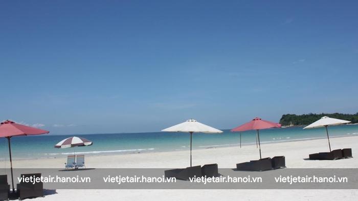 Thời điểm thích hợp nhất để đến Vân Đồn là từ tháng 11-5 năm sau