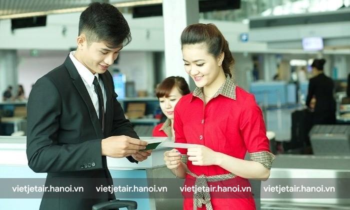 Quy định về hành lý của Vietjet AirQuy định về hành lý của Vietjet Air