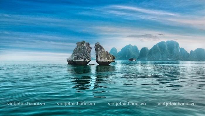 Nếu yêu thích biển và các hoạt động từ biển thì nên đến đây vào tháng 4 -9