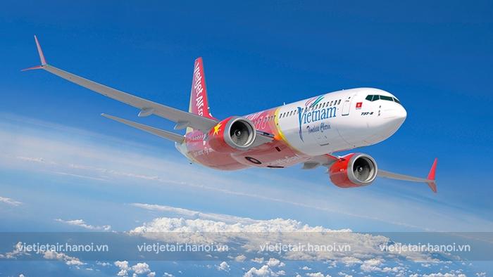 Cùng Vietjet Air khám phá thiên đường di sản Quảng Ninh