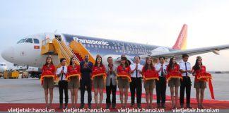 Vietjet Air mở bán đường bay Phú Quốc – Hong Kong