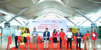 Vietjet Air khai trương đường bay quốc tế Nha Trang đi Đài Bắc