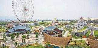 Những điểm du lịch Đà Nẵng dành cho giới trẻ