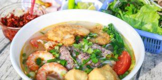 Nhâm nhi các món ngon để cảm nhận đặc trưng ẩm thực miền Bắc