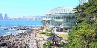 Những điểm du lịch Busan nổi tiếng