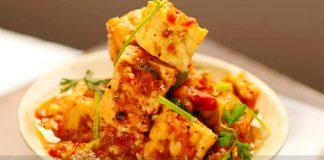 Thỏa mãn vị giác với những món ngon Trung Quốc