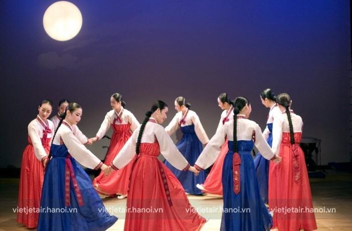 Tết Trung Thu tại Hàn Quốc và các hoạt động truyền thống