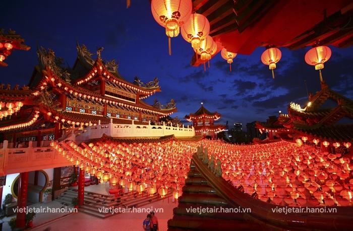 Tìm về nguồn gốc tết Trung Thu - du lịch Trung Quốc