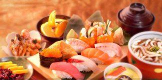 Ẩm thực Nhật Bản và những điều cần biết