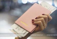 Quy định giấy tờ tùy thân mới giúp đơn giản thủ tục đi máy bay