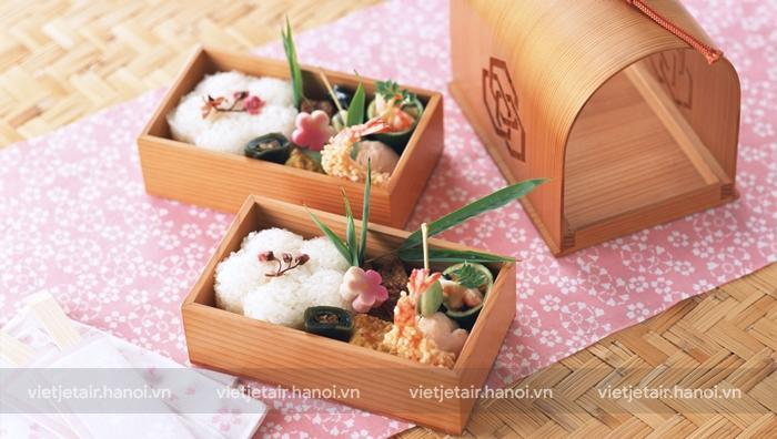 Triết lý ẩm thực Nhật Bản qua cách chế biến món ăn