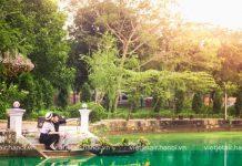 9 điểm hẹn mừng ngày 20/10 tại Hà Nội