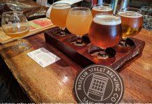 """""""Chill"""" hết nấc tại 5 quán bia thủ công TP HCM"""